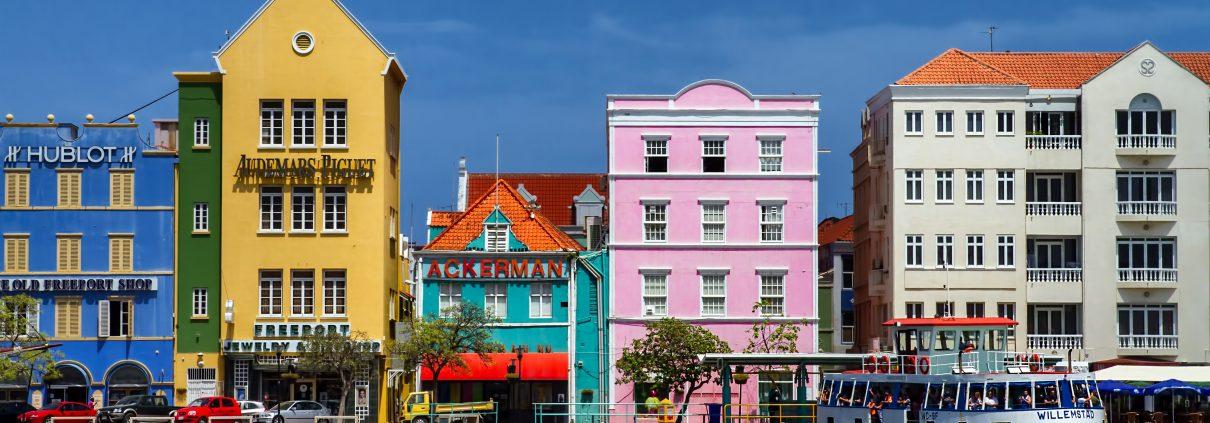 Alle vakantie Curacao aanbiedingen