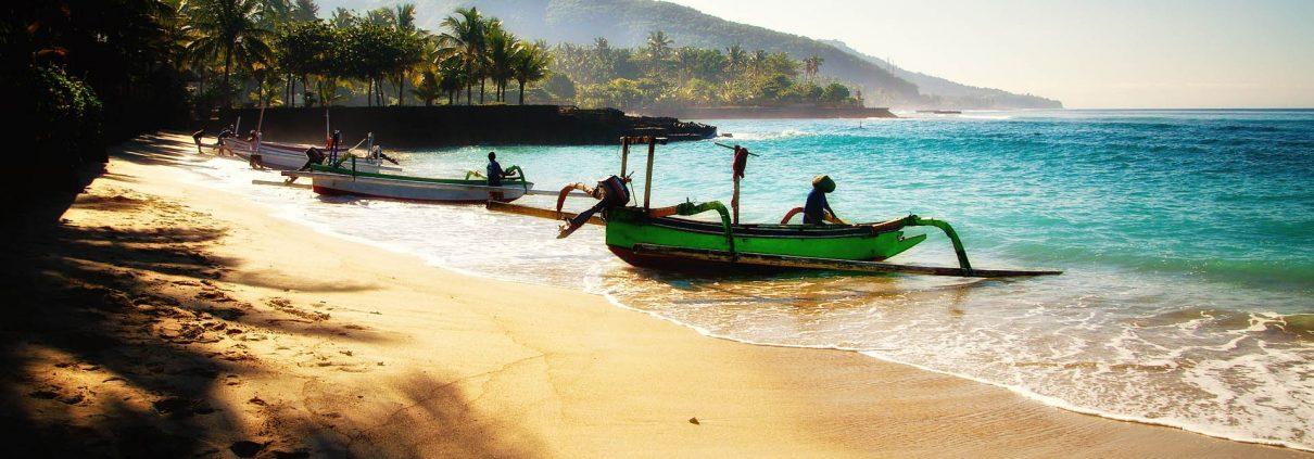 Reis nu voordelig naar Bali