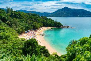 Heerlijke rondreis Thailand