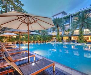 Burasari Resort op Phuket