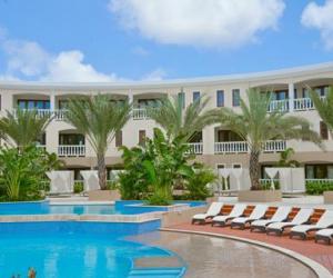 ACOYA Hotel Curacao