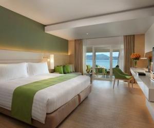 Hotel Amari Phuket in Thailand