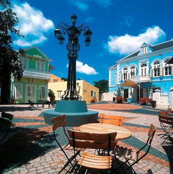 Sonesta Kura Hulanda Village op Curacao