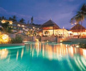 Andaman Cannacia Resort op Phuket