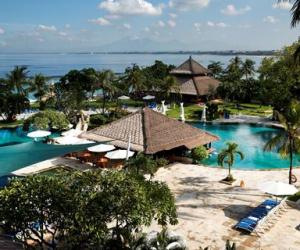 Hotel Discovery Kartika Plaza op Bali
