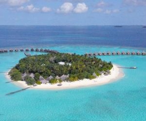 Thulhagiri Island Resort Malediven