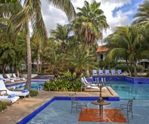 Floris Suite Hotel op Curacao