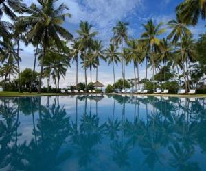 Alila Manggis hotel op Bali
