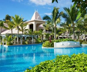 Sugar Beach Spa Resort Mauritius