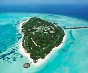 Meeru Island Resort Malediven