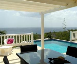 Coral Estate Villas op Curacao