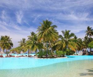 Sun Island Resort Malediven