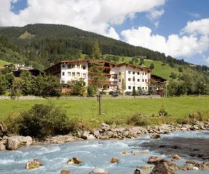 Alpenhotel Tirolerhof in Oostenrijk