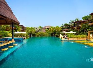 Asara Villa & Suite hotel Thailand