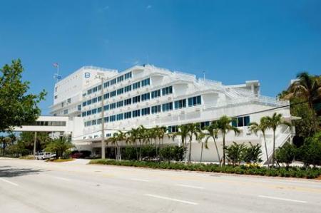 B Ocean Resort in Florida