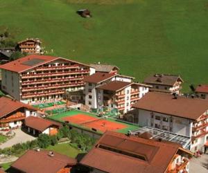Alpenhof hotel en appartementen Oostenrijk