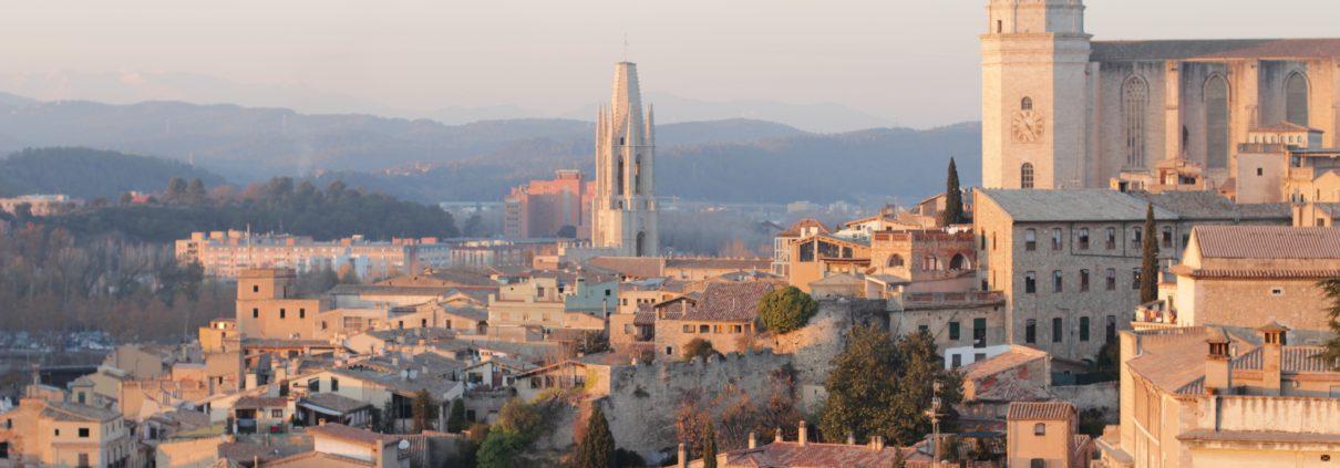 Vakantie in Catalonië